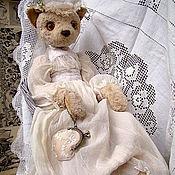 Куклы и игрушки ручной работы. Ярмарка Мастеров - ручная работа Belle Epoque Nouveau. Handmade.