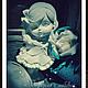 Куклы и игрушки ручной работы. Кукла. Версия (versiya). Интернет-магазин Ярмарка Мастеров. Кукла, гипс