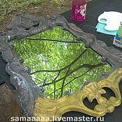 Для дома и интерьера ручной работы. Ярмарка Мастеров - ручная работа Восстановление зеркала. Handmade.