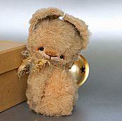 Куклы и игрушки ручной работы. Ярмарка Мастеров - ручная работа Джинжер. Handmade.