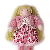 Куклы и игрушки ручной работы. Ярмарка Мастеров - ручная работа Кукла для Сонечки.. Handmade.