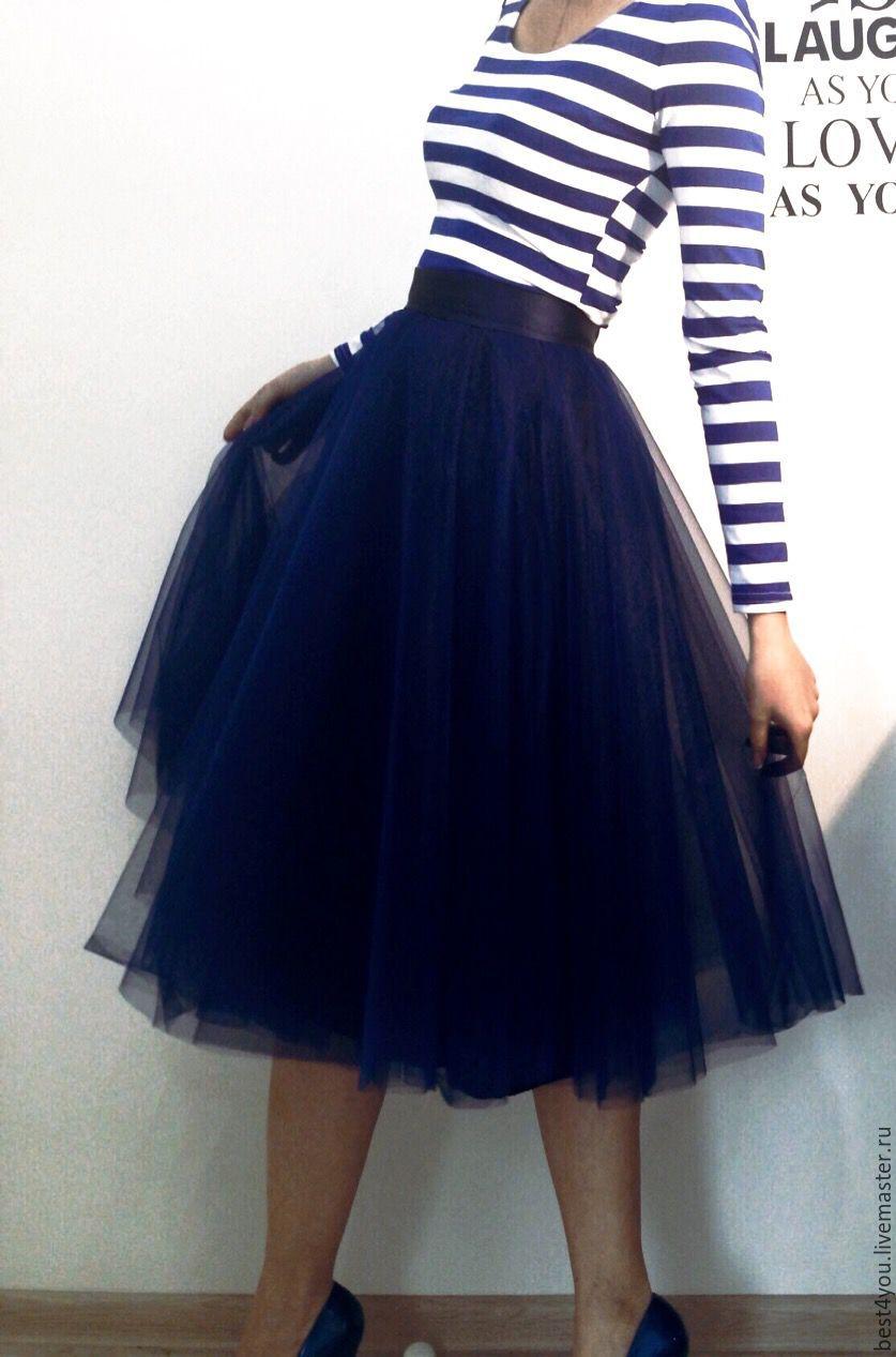 Одежда пачка юбка