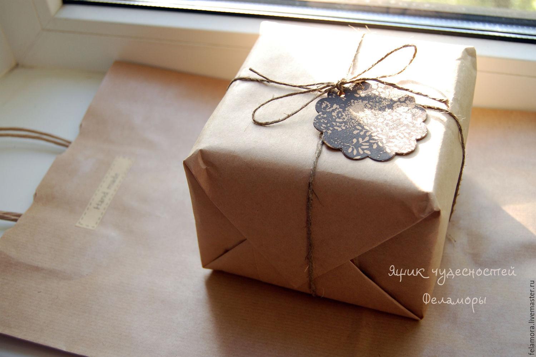 Упаковка подарков - Сайт happynewyear2 13!