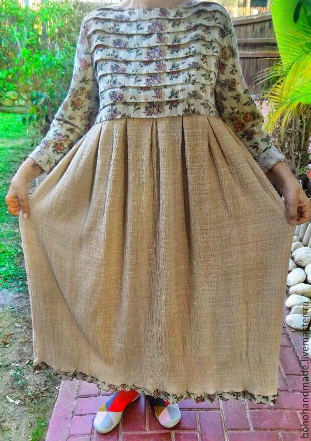 рекомендации ярмарка мастеров платья бохо привело полной