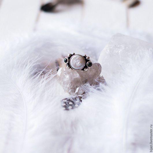 Кольца ручной работы. Ярмарка Мастеров - ручная работа. Купить Кольцо Инопланетянин. Handmade. Кольцо с камнем, кольцо в подарок