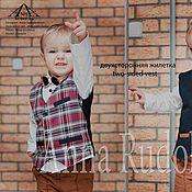 Одежда ручной работы. Ярмарка Мастеров - ручная работа Детский костюм для мальчика. Handmade.