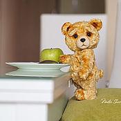 Куклы и игрушки ручной работы. Ярмарка Мастеров - ручная работа Тэд (образ из фильма). Handmade.