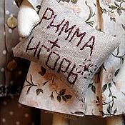 """Куклы и игрушки ручной работы. Ярмарка Мастеров - ручная работа Ангелы сна -  """"Субботнее утро"""". Handmade."""