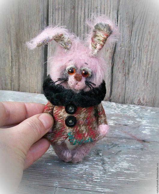 Мишки тедди и их друзья тедди зайка тедди винтаж Винтажный зайка мини зайчик мини зайка