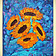 Sunflowers born on the birthday of van Gogh)