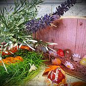 """Для дома и интерьера ручной работы. Ярмарка Мастеров - ручная работа Короб сухарница конфетница """"Пасха"""". Handmade."""