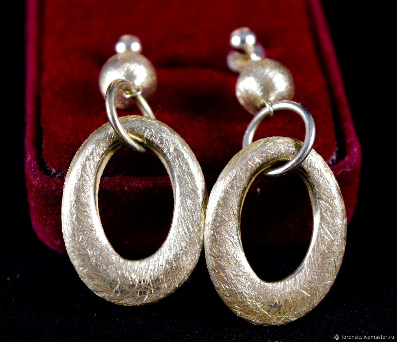 331710e4470f Серьги серебро 925 – купить в интернет-магазине на Ярмарке Мастеров с  доставкой - ...