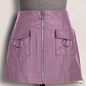 Одежда handmade. Livemaster - original item A-line skirt