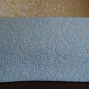 Для дома и интерьера ручной работы. Ярмарка Мастеров - ручная работа матрасик   на скамейку. Handmade.