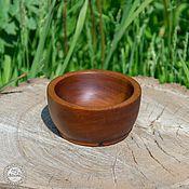 Для дома и интерьера handmade. Livemaster - original item The Cup of Siberian cedar Wood 105#39. Handmade.