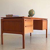 Столы ручной работы. Ярмарка Мастеров - ручная работа Письменный стол. Handmade.