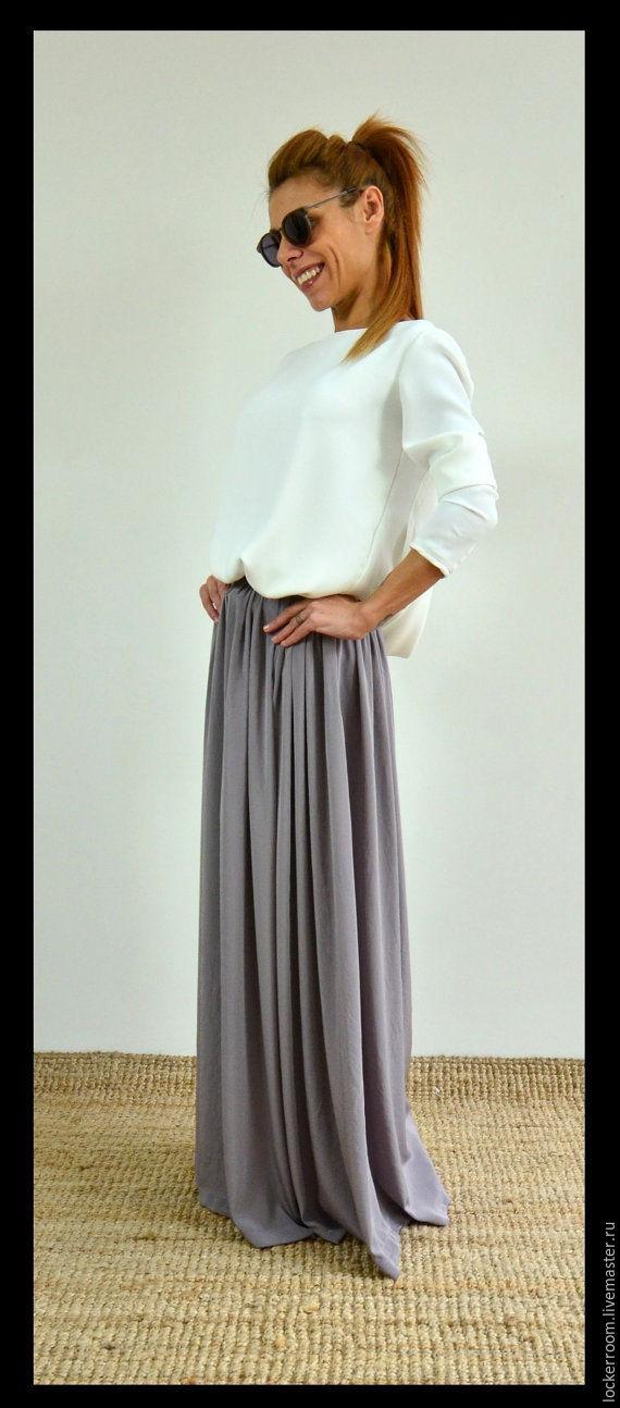 Повседневная одежда юбка