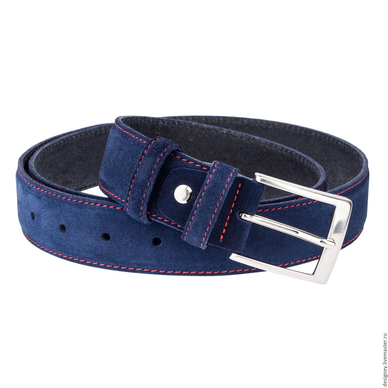 Купить ремень кожаный голубой ремни кожаные ростов