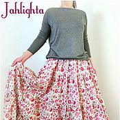 Одежда handmade. Livemaster - original item Skirt No. №1 for Anna. Handmade.