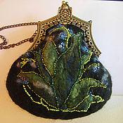 Сумки и аксессуары handmade. Livemaster - original item handbag primroses. Handmade.