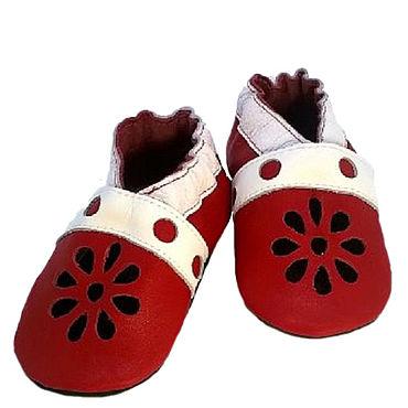 Обувь ручной работы. Ярмарка Мастеров - ручная работа Кожаные тапочки для детей,чешки,домашняя обувь.. Handmade.
