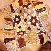 """Для дома и интерьера ручной работы. Ярмарка Мастеров - ручная работа """"Цветочное печенье"""". Handmade."""