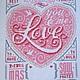 Подарки на свадьбу ручной работы. Ярмарка Мастеров - ручная работа. Купить Свадебный семплер Кружевное сердце подарок молодоженам ,на годовщину. Handmade.