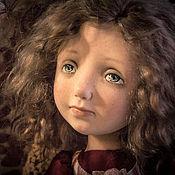 Куклы и игрушки ручной работы. Ярмарка Мастеров - ручная работа Бутончик. Handmade.