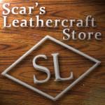 Scar's Leathercraft Store - Ярмарка Мастеров - ручная работа, handmade