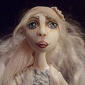 """Куклы и игрушки ручной работы. Ярмарка Мастеров - ручная работа """"Альбина"""". Handmade."""