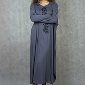 Одежда ручной работы. Ярмарка Мастеров - ручная работа Vacanze Romane-1167+. Handmade.
