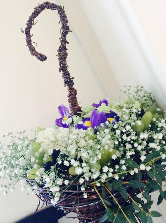 Букеты подарочный букет-зонт невесты подружками 2017