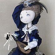 Куклы и игрушки ручной работы. Ярмарка Мастеров - ручная работа Потому, что есть ты. Handmade.