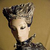 """Куклы и игрушки ручной работы. Ярмарка Мастеров - ручная работа Коллекция кукол Атлантида-""""Водопад Атлантиды"""". Handmade."""