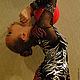 Танцевальные костюмы ручной работы. Купальник (костюм для выступлений) для художественной гимнастики. Ксения (Sport-krasota). Ярмарка Мастеров. Сетка стрейч