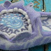Обувь ручной работы. Ярмарка Мастеров - ручная работа Иней. Handmade.