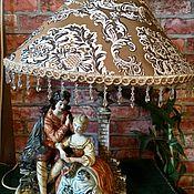 Винтаж ручной работы. Ярмарка Мастеров - ручная работа Лампа старинная Германия. Handmade.