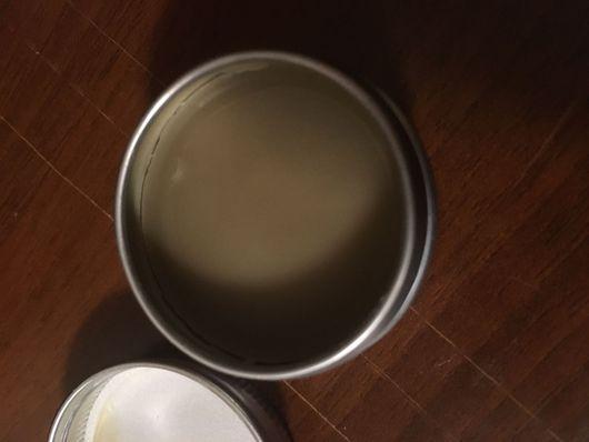 Масла и смеси ручной работы. Ярмарка Мастеров - ручная работа. Купить Воск для усов и бороды. Handmade. Лимонный, воск для волос