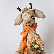 Куклы и игрушки ручной работы. Ярмарка Мастеров - ручная работа РОМАНТИК. Handmade.