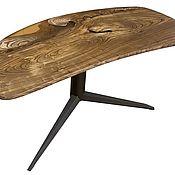 Для дома и интерьера handmade. Livemaster - original item Desks from the