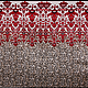 """Шитье ручной работы. Шёлк натуральный""""Королевский леопард"""".. ' Шёлковый путь' (Ольга). Ярмарка Мастеров. Натуральные ткани, модные ткани"""