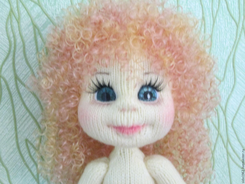 Класс куклы ручной работы