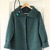Одежда ручной работы. Ярмарка Мастеров - ручная работа Пальто The Elf Legend. Handmade.