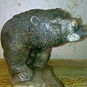 Для дома и интерьера handmade. Livemaster - original item Sculpture