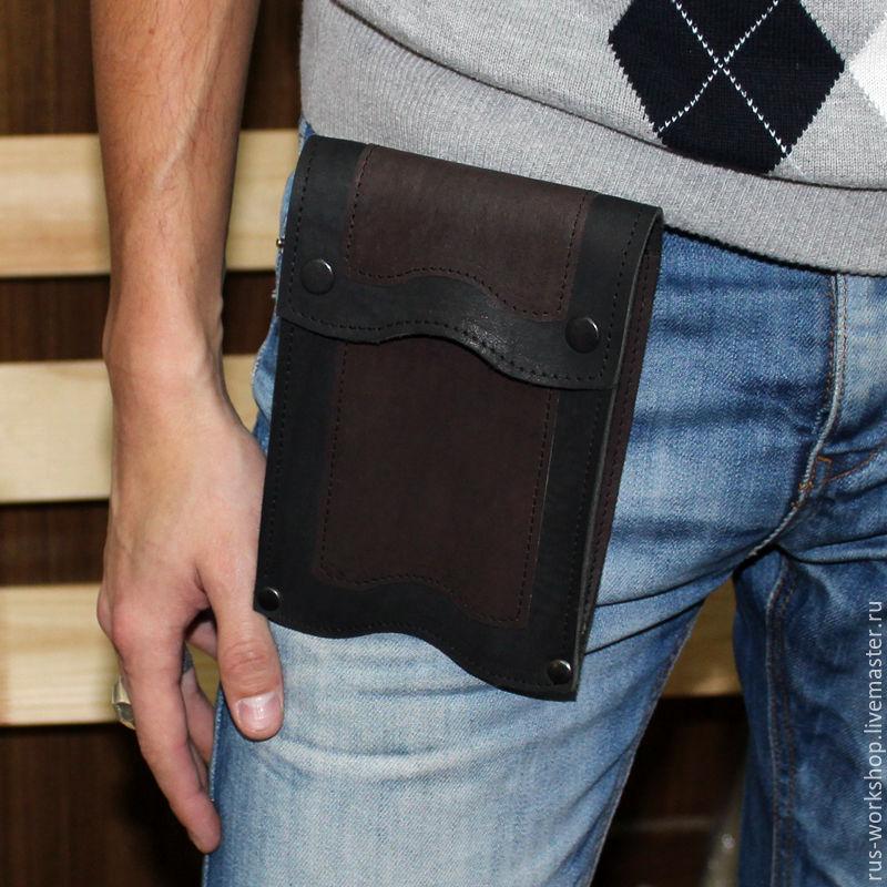 Сумка на ремень мужская купить в москве ремни мужские кожаные купить в ярославле