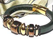 Украшения handmade. Livemaster - original item Bracelet Regaliz Forest Fairy. Handmade.