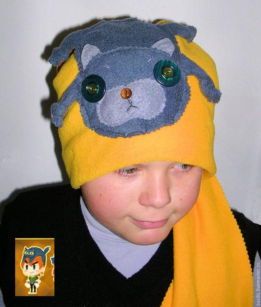 Есть такая компьютерная игра «Pocket mine 2». В игре персонажи собирают бонусные шапки – всякие разные, прикольные, есть даже шапка КОТ – живой кот сидит на твоей голове и приносит бонусы...