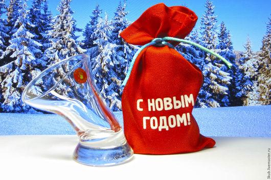 Отличный новогодний подарок мужчине и не только мужчине! Корпоративный подарок к Новому Году!
