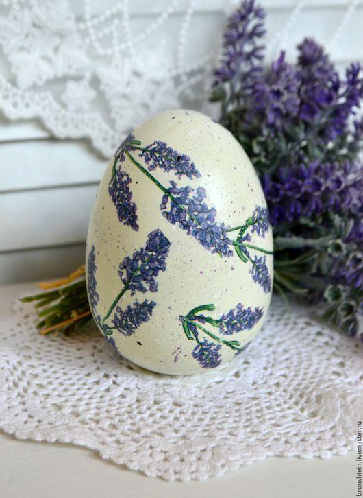 """Музыкальные шарики ручной работы. Ярмарка Мастеров - ручная работа. Купить музыкальная игрушка неваляшка музыкальное яйцо - """"лаванда"""". Handmade."""