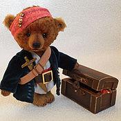 Куклы и игрушки ручной работы. Ярмарка Мастеров - ручная работа Пират. Handmade.